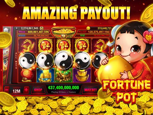 HighRoller Vegas - Free Slots & Casino Games 2020 2.1.29 screenshots 19