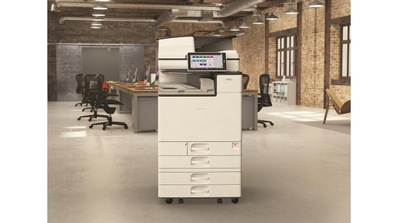 Ricoh unveils new intelligent devices to meet the evolving needs of the digital workplace.