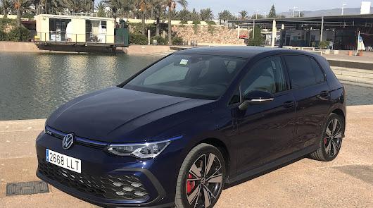 Volkswagen Golf GTE: híbrido enchufable, y con 60 km de autonomía eléctrica