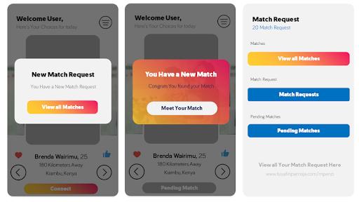 Rafiki App screenshot 3