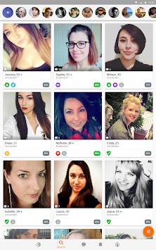dating online for free mamba apk