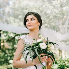 Wedding photographer Lena Ivaschenko (lenuki). Photo of 02.10.2018