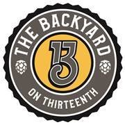 Logo for The Backyard Beer Garden
