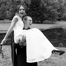 Wedding photographer Nikita Shikalin (Shikalin). Photo of 04.12.2017