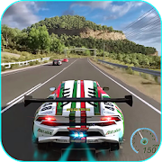 Extreme Racing Stunts: GT Car Driving