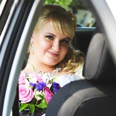 Wedding photographer Kupcova Polina (pollycorn). Photo of 20.02.2017