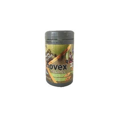 Baño De Crema Novex Aceite De Oliva 120 Gr