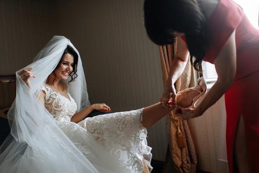 Wedding photographer Nazar Voyushin (NazarVoyushin). Photo of 30.04.2019