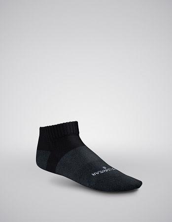 Incrediwear Cirkulations Socka Low Cut