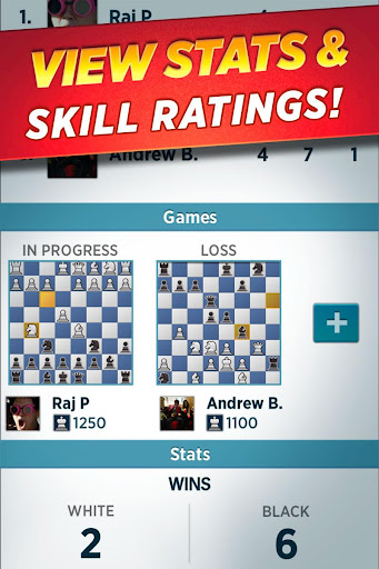 Chess With Friends Free 1.88 screenshots 3