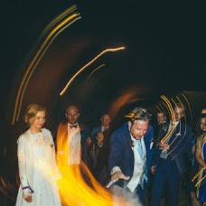 Wedding photographer Egle Sabaliauskaite (vzx_photography). Photo of 19.08.2018