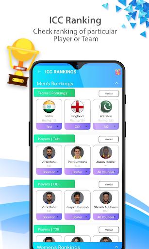CricJoss™ - Cricket Live Line, Live Score & News App Report