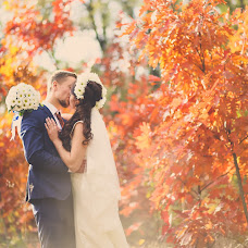Wedding photographer Ekaterina Klancataya (fotokatya). Photo of 23.07.2016