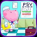 Kids Hospital: Eye Doctor icon