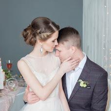 Wedding photographer Darya Makarich (DariaMakarich). Photo of 23.02.2016