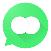 Inbox Messenger: Local chat