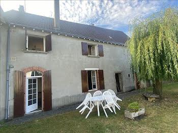 maison à Maillet (36)