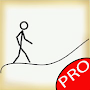 Stickman World Pro APK icon