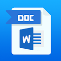 Docx Reader - Office Word Reader 2021 icon