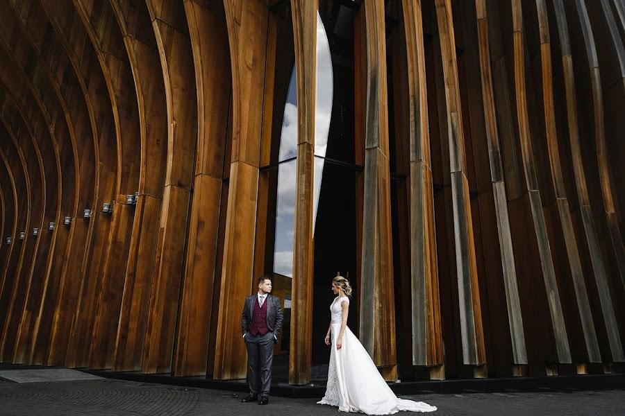 Düğün fotoğrafçısı Anton Metelcev (meteltsev). 09.02.2019 fotoları