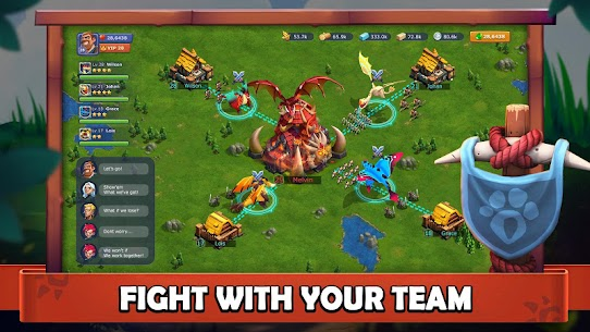 Rise of Dragons Mod Apk Download For Android 6