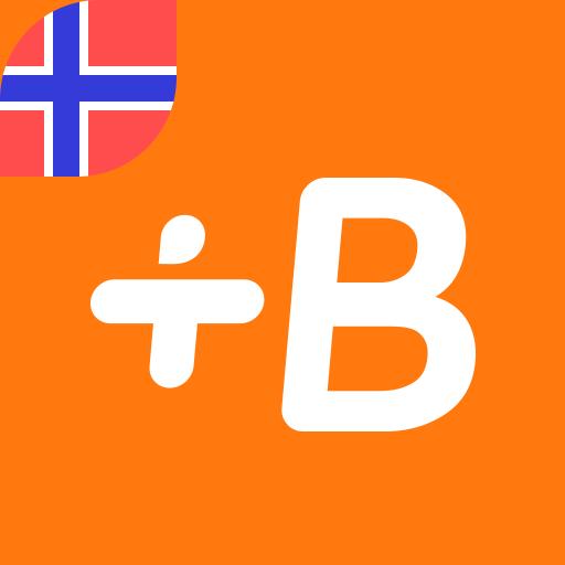 Babbel – Learn Norwegian Icon