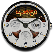 STEAMPUNK - Watch Face  Icon