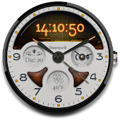 STEAMPUNK - Watch Face