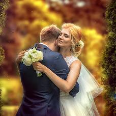 Wedding photographer Andrey Stanislavovich (Stanic). Photo of 15.06.2016