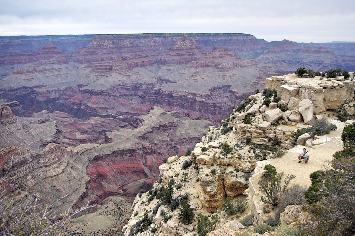 Gran Cañón del Colorado