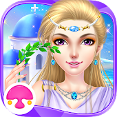 Greek Girl Salon: Goddess Road