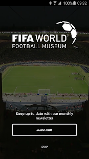 FIFA World Football Museum- screenshot thumbnail