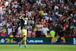 ? Pareltje van invaller Djenepo levert Southampton drie punten op tegen Ryan en Trossard