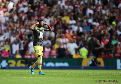 Moussa Djenepo impressionne en Premier League