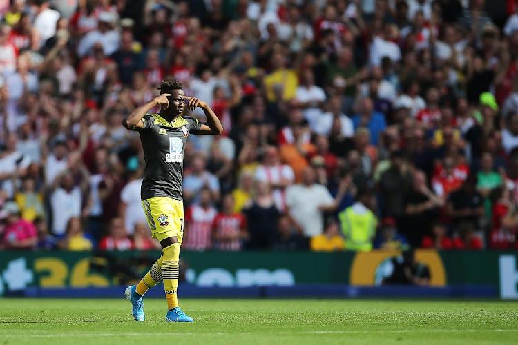🎥 Pareltje van invaller Djenepo levert Southampton drie punten op tegen Ryan en Trossard