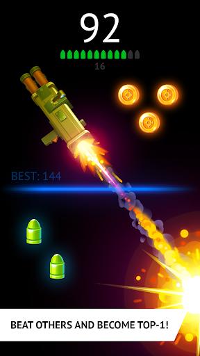Flip the Gun - Simulator Game 1.0.1 screenshots 4