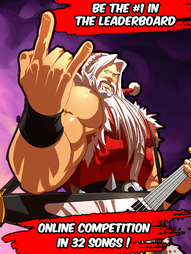 Santa Rockstar Tournament Edition 1.8 Screenshots 8