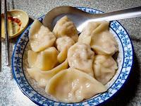 沺欣商行-水餃麵攤