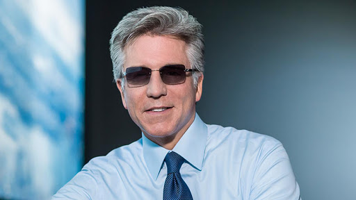 Bill McDermott, outgoing CEO of SAP.