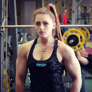 dating app for powerlifters
