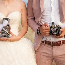 Wedding photographer Ruben Danielyan (rubdanielyan). Photo of 22.01.2018