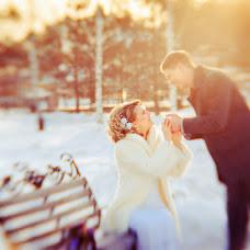 Wedding photographer Svetlana Peseckaya (yoosei). Photo of 13.10.2014