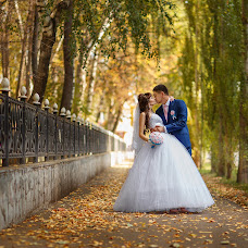 Wedding photographer Ruslan Rau (ruslanrau). Photo of 28.04.2016