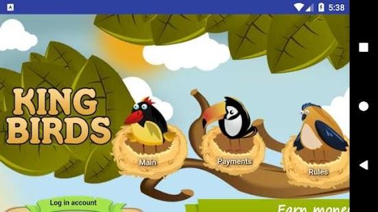 King-Birds - náhled