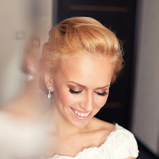 Wedding photographer Darya Andrianova (MonoLiza). Photo of 21.01.2015