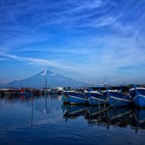 Kejawanan Cirebon by Ayah Adit Qunyit - Landscapes Travel ( , water, device, transportation )