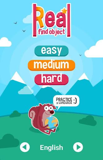 Find Objects Hidden Object Screenshot