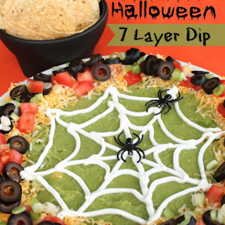 7 Layer Dip For Tortilla Chips Recipes
