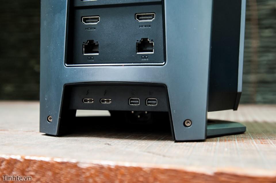 Đánh giá siêu thùng rác chơi game MSI Vortex G65 6QF