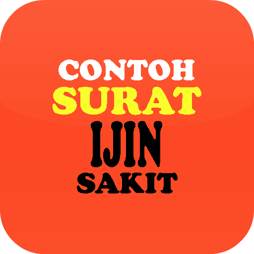 Contoh Surat Ijin Sakit Apps On Google Play